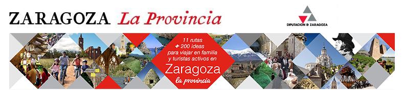 Turismo de la diputacion de Zaragoza