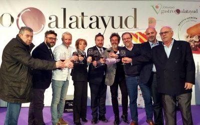 GastroCalatayud supera todas las expectativas de público y participación