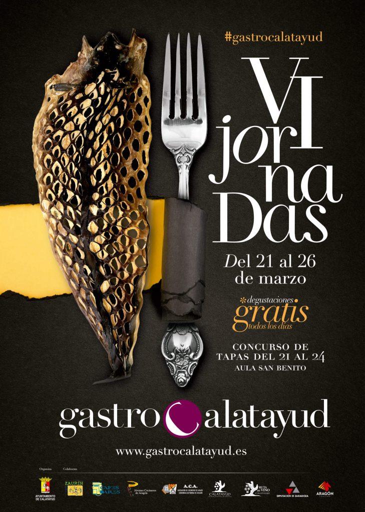 Gastrocalatayud 2019