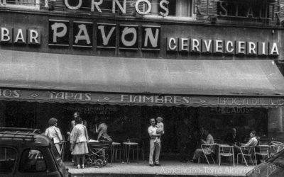 'El Callejero' gastronómico de Cadena Ser Calatayud